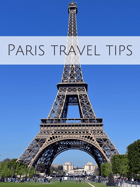 Use These Travel Ideas Regardless of whether You Are Going Close to Or Far - Paris travel tips